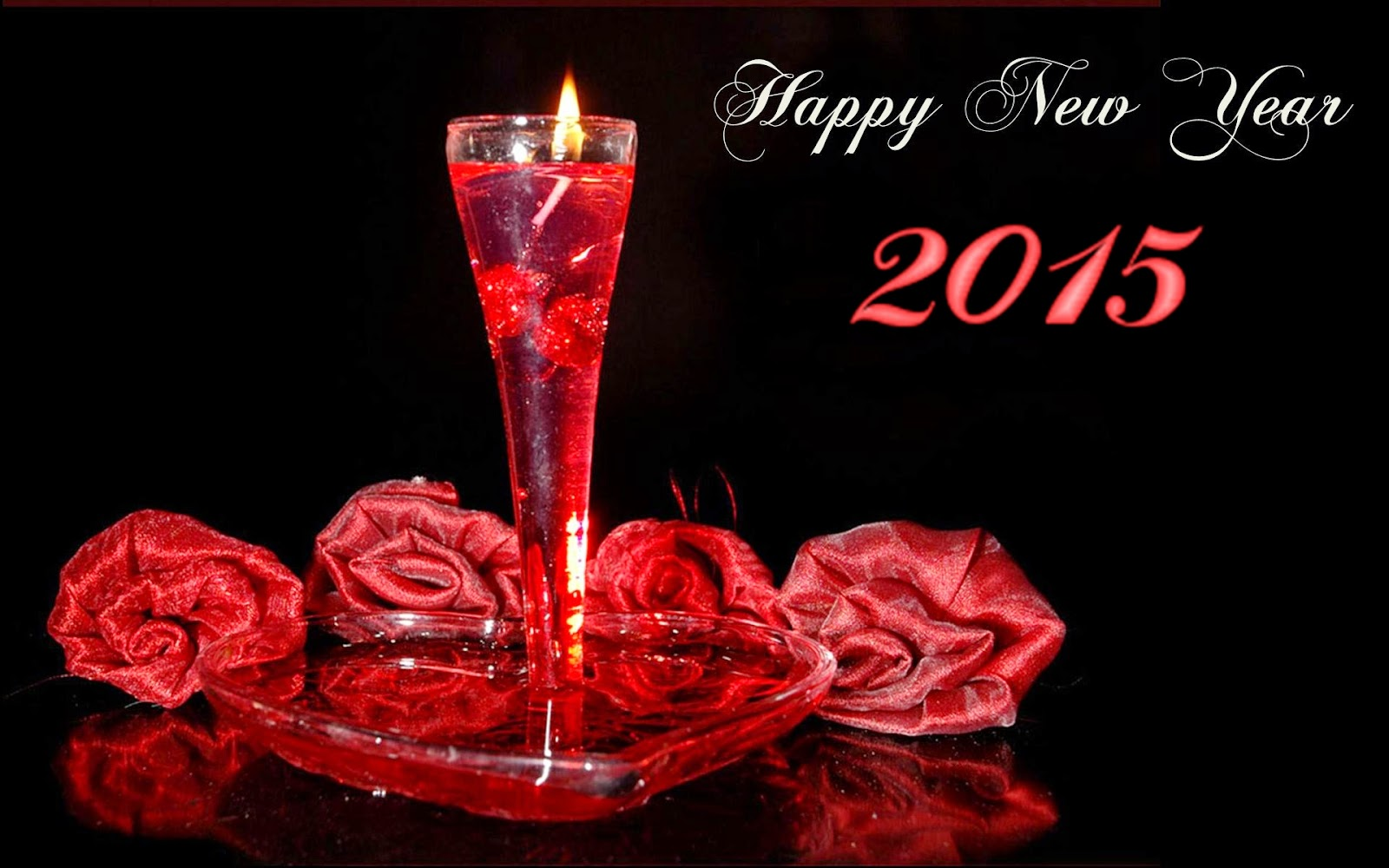 Greeting Happy New Year 2015 - Best Wishing Cards