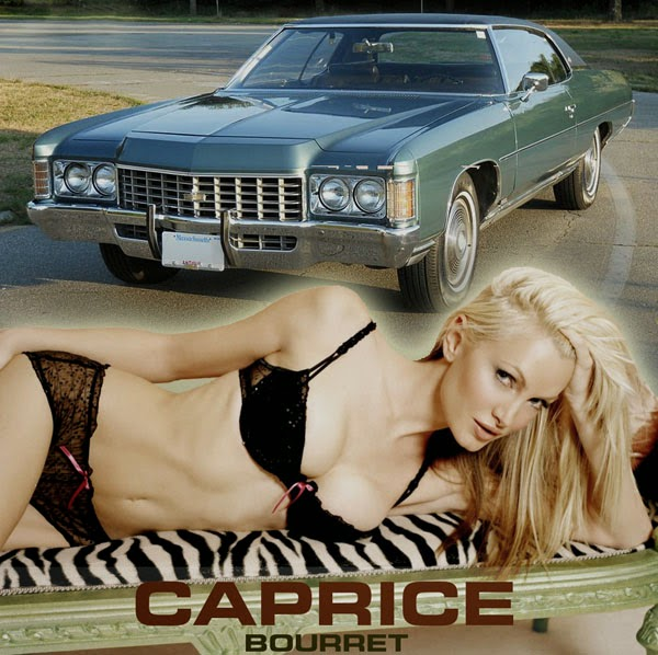 Two Models of Caprice