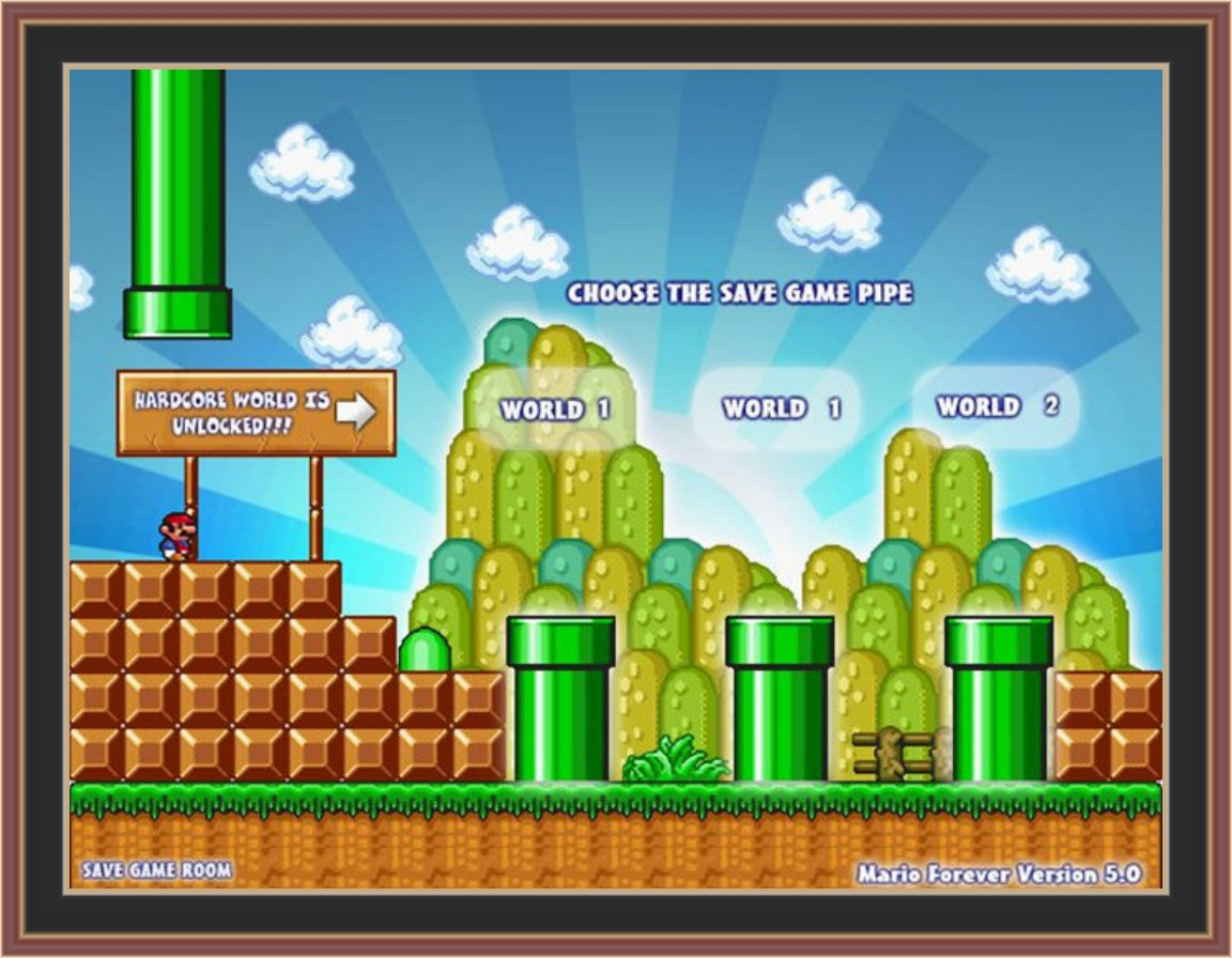 mario game download for pc full version free