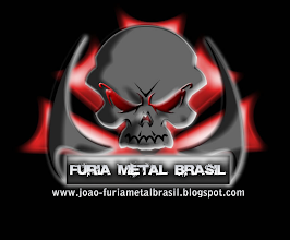 BLOG DEDICADO AO ROCK & METAL DE TODA AMERICA LATINA