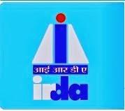 IRDA  Logo