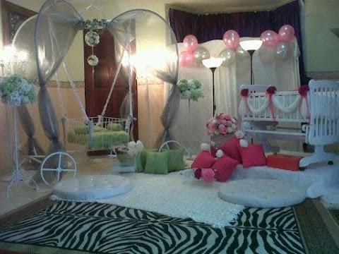 Teaser :: Majlis Aqiqah Baby Airiel Qaid n Qaira Arissa