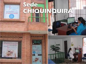 Consultorio en Chiquinquirá