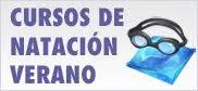 CURSOS DE NATACIÓN VERANO 2013
