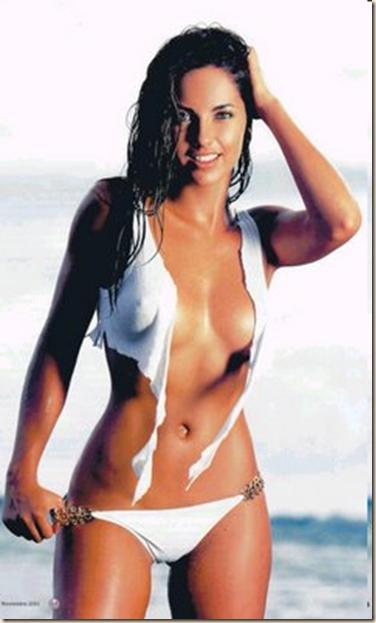 genelia dsouza bikini