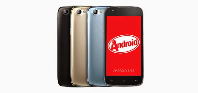Xolo Q700s Plus Smartphone | Mobiles Bug