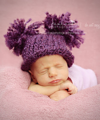 Winston Salem Newborn Photographers - Fantasy Photography, LLC