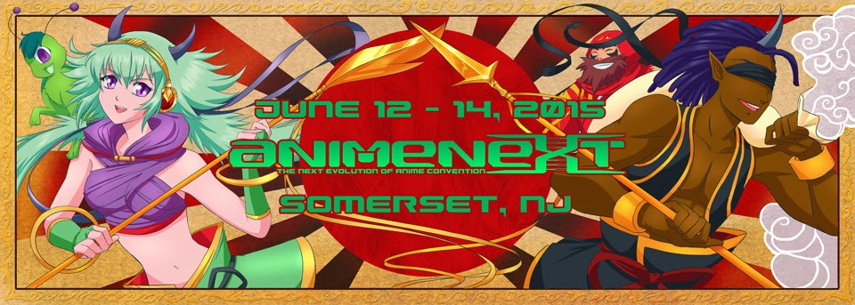 Rambling Rican 2015 Convention Panel Presentation
