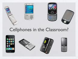 cell phones in the classroom essay Educators should not ban cell phones in schools, but they have to teach students on how to use cell phones to improve their grades, teachers can create some phone text based quizzes to ensure that students are always alert at all time in the classroom.