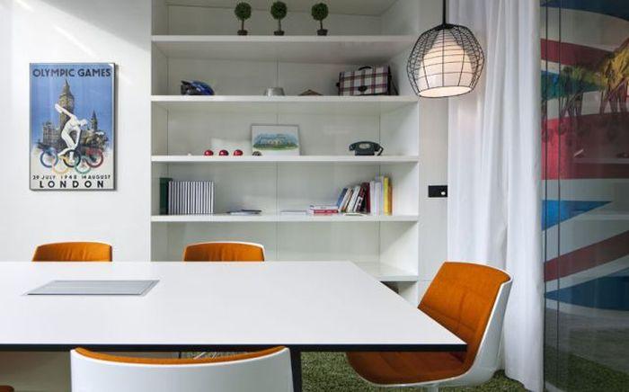 brandnew google office in london funwithnet282129 - New Google Office in London