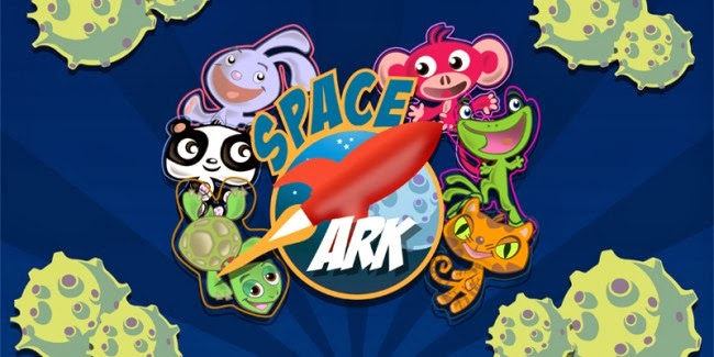Space Ark  PC Completo + Crack