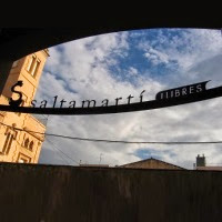 Felicitats, Saltamartí! (Sílvia Romero i Olea)