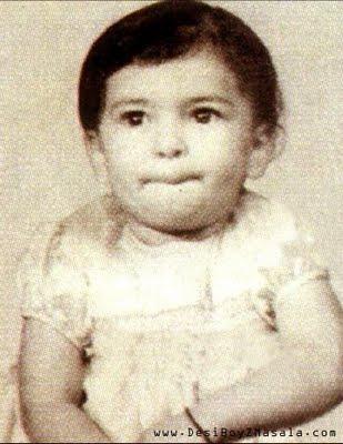 Aamir Khan Childhood Pictures ~ jiah khan unseen childhood ...