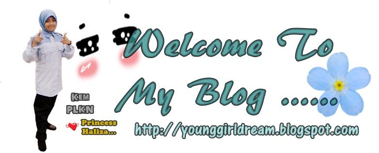 Blog Seri Najwa  ♥