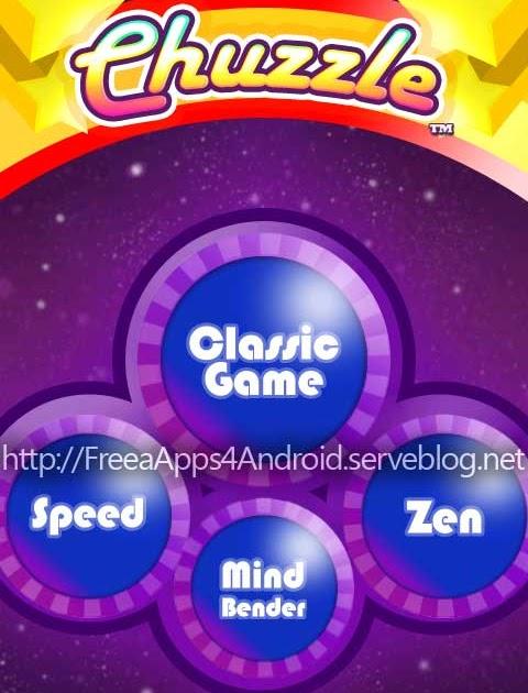 Chuzzle mind bender online dating