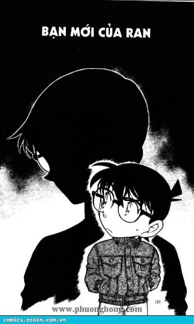 Detective Conan - Thám Tử Lừng Danh Conan chap 508 page 1 - IZTruyenTranh.com