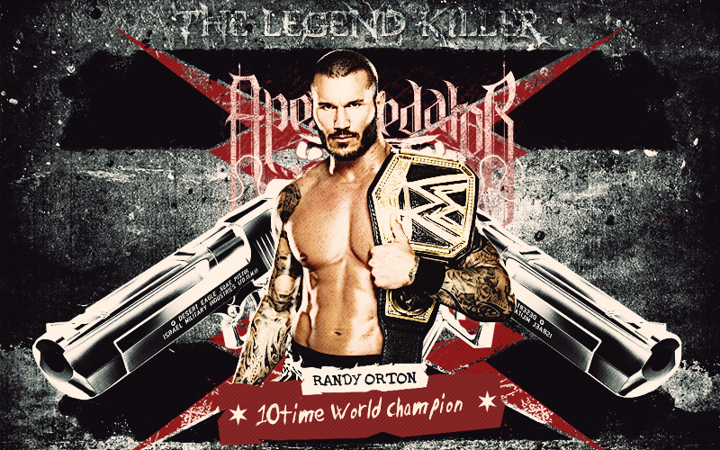 Randy Orton ( The Viper ) HD Wallpapers - WWE Wallpapers free