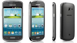 Harga HP Android dual sim Samsung Galaxy Infinite SCH-i759