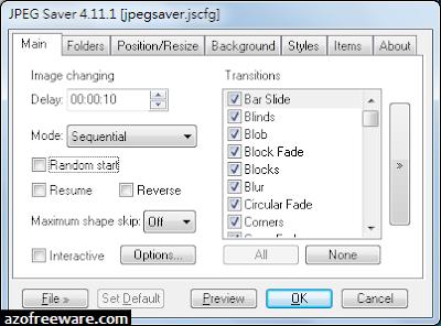 JPEG Saver