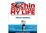 Amazon: Buy How Sachin Destroyed My Life Paperback at Rs.87