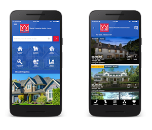 App of the Week - Marcia Pessanha Real Estate