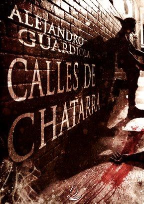 Calles de Chatarra de Alejandro Guardiola