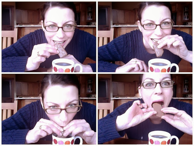 How to do the Tim Tam Slam (c)nwafoodie