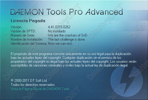 Скачать DAEMON Tools Lite 4.49.1 бесплатно для Windows.