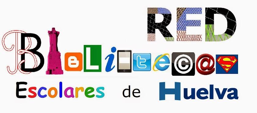 Blogs de las Bibliotecas Escolares de la provincia de Huelva
