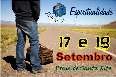 Retiro de Espiritualidade da Juventude Missionária em Natal/RN