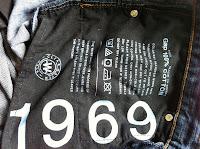 rare gap 1969 jeans size 34 RM69