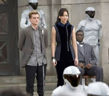 the story of katniss and her life in district 12 Hunger games literature other district 12 residents back to main katniss  the story starts friend to  life than a lot of the other district 12 residents.