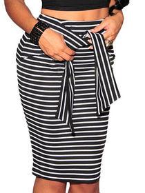 Ragam model dan jenis rok wanita modern terbaru