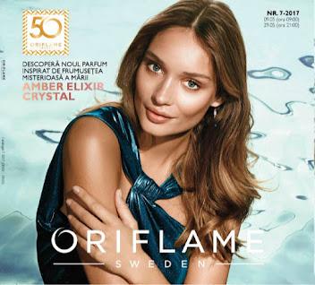 Catalog Oriflame C7 2017