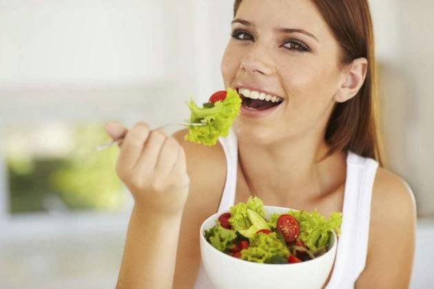 Ortorexia, la obsesión por los alimentos saludables