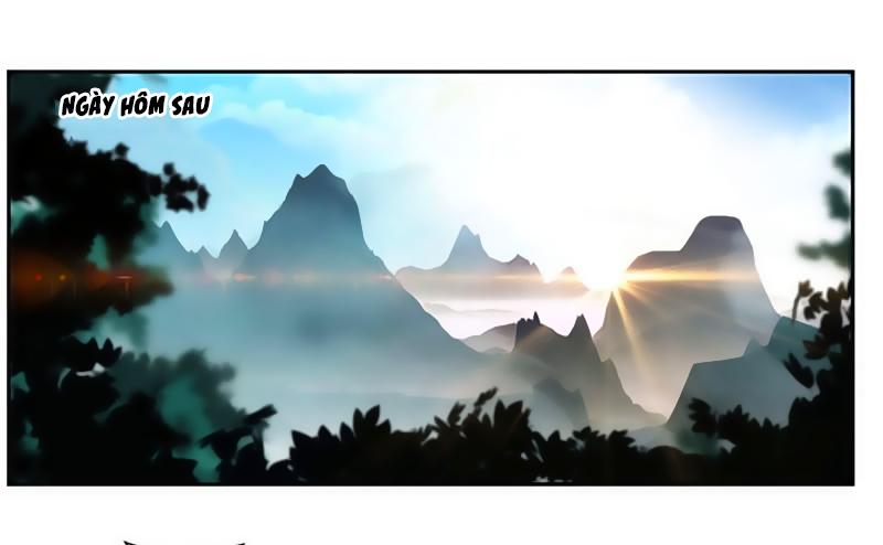 Cửu Dương Thần Vương chap 22 - Trang 24