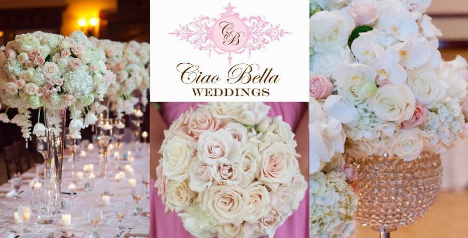 Ciao Bella Weddings