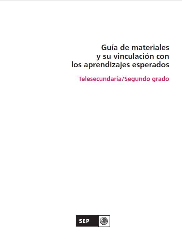 GUÍA MATERIALES AE 2