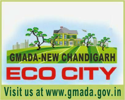 gmada ecocity mullanpur commercial new-chandigarh booths
