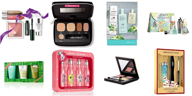 The Best of Beauty Sales 2015