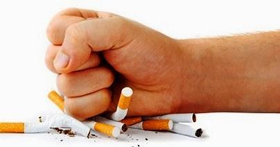 Ha dejado a fumar que cambios pasan en el organismo