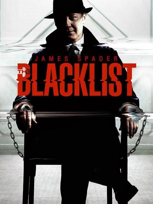 The BLACKLIST on NBC, has been renewed for...