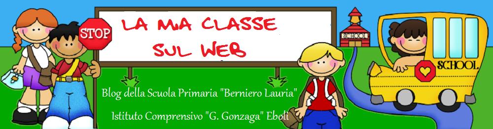 LA MIA CLASSE SUL WEB