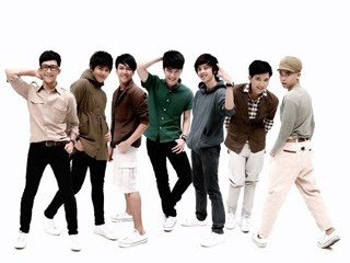 Foto SMASH Band Indonesia Terbaru