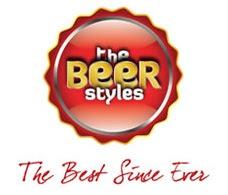 The Beer Styles | Camisetas