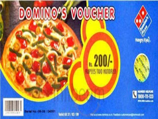 Looking for a discount at Domino's? Choose from live Domino's Pizza offers for December and save when you shop with VoucherCodes. All our offers are hand-picked, hand-tested and guaranteed to work - if they don't, dinner is on us.