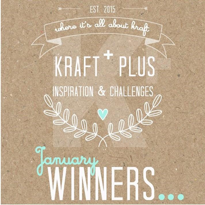 Kraft + blog challenge