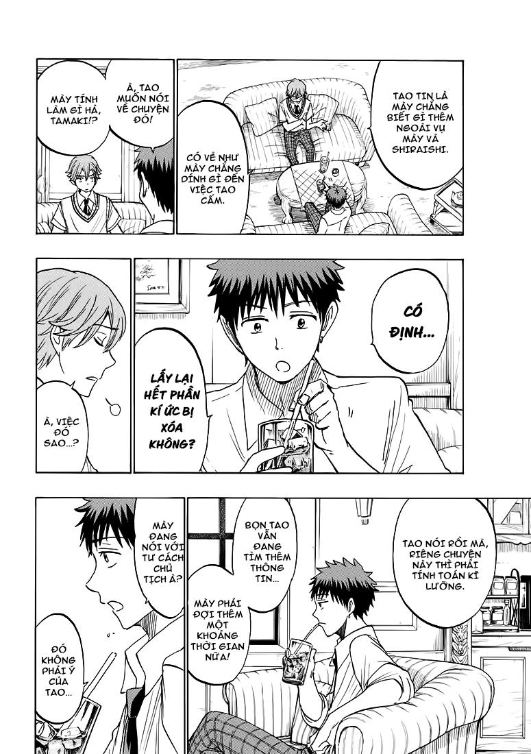 Yamada-kun to 7-nin no majo chap 214 page 12 - IZTruyenTranh.com