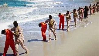 LOZ: Peste 90000 de creștini au fost uciși în 2016 (Interviu cu pastorul Marius Sabou)