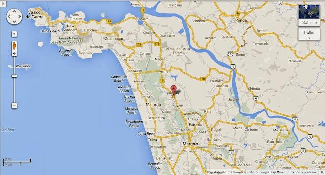 Milsim Goa Location Map,Location Map of Milsim Goa,Milsim Goa accommodation destinations attractions hotels map photos pictures,milsim paintball goa price reviews,Milsim Tactical Paintball Events Goa,Map from Goa Airport to Milsim